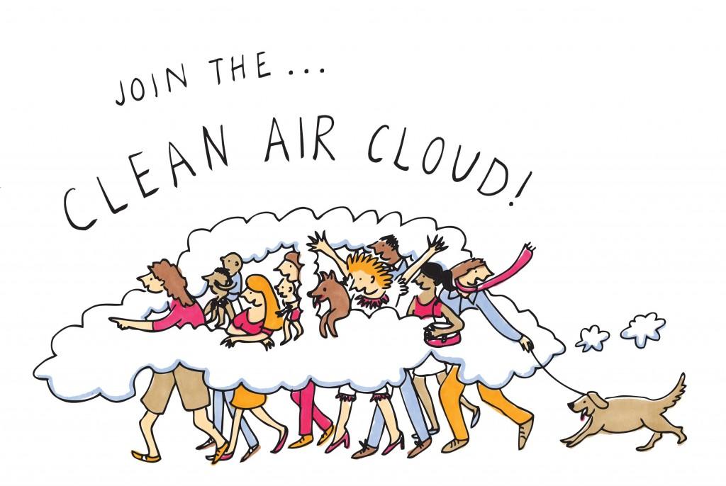 cleanaircloud