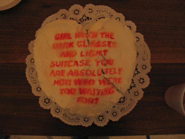 Craigslist Cakes