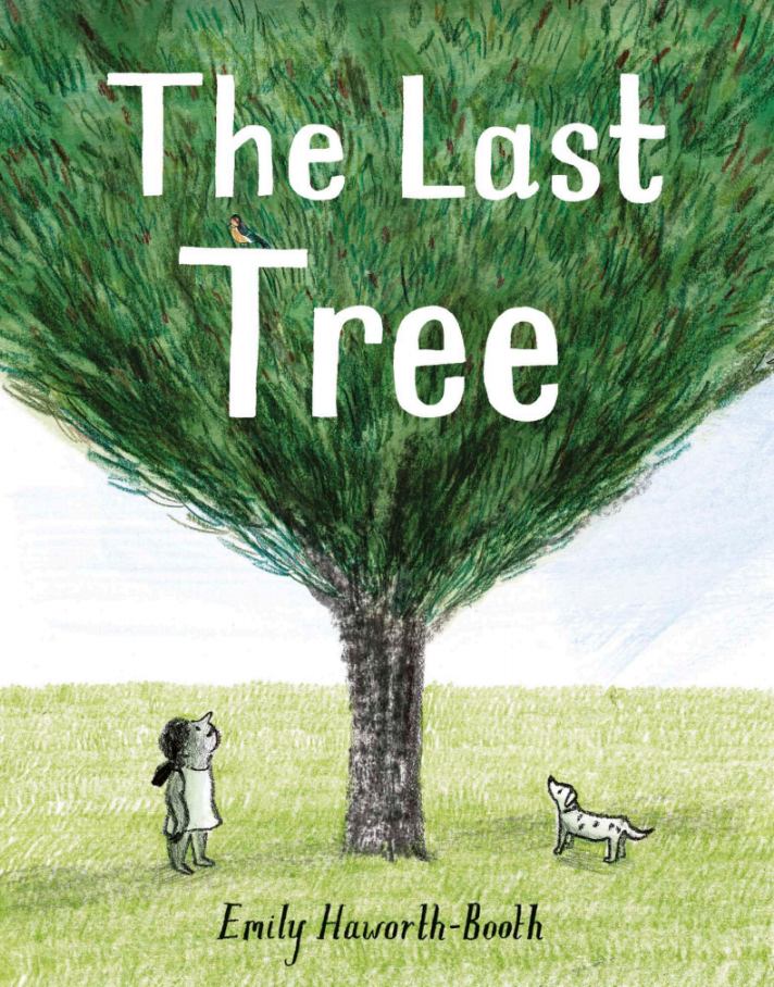 The Last Tree cover